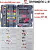 Cable tester circuit for circuit breaker tester MT-08 wholesale From Guangzhou