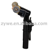 Black Plasma Cutting Torch P-80