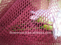 plastic flower pack mesh