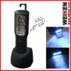 18 LED portable work light