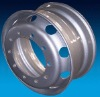 truck steel wheel rims 22.5x9.00 with good quality and best price