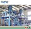 Complete Coating Production Plant