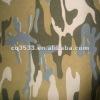Desert camouflage canvas