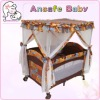 Baby Bed /Baby Playpen/Baby Play Yard/Baby Crib/Baby Crib/Baby Cot-A01-01
