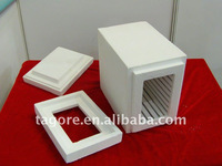 new!!! high grade Ceramic fiber box chamber \