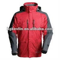2012 The Newest Outdoor Leisure Clothing