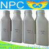 powder Bulk toner for Canon EP87BK for Canon EP87C toner bottle Bulk toner