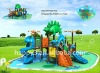 2012 Biggest Promotion Outdoor Playground Equipment