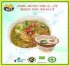 No fried KING BEANY organic soybean cooking Noodles