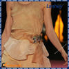 ladies pu fashion belt 270