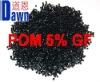 POM 5% Glass Fiber Reinforced ( POM 5%GF ) [Polyoxymethylene(Polyformaldehyde) ]