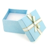 OEM jewelry gift paper box
