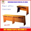 Office Desk Panel type furniture