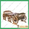 wood furniture (DJ-691 & 695)