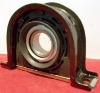 center support bearing for heavy duty trucks