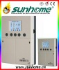 Web-based ,Energy Saving admeasuring ,TFT display , solar water heating system controller SPII