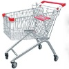 Popular Supermarket Cart With High Quality