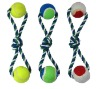 Pet Rope tugs toys DT-04