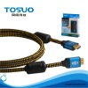 3D TV HDMI Cable,Support 4k*2K 1080p,Ethernet,ideal for Home theater,HDTV,PS3,Xbox and set-top boxes
