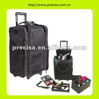 Multi-functional Cosmetic Nylon Travel Bag 830-A