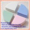 Hot-Selling 4PCS High Quality 4pcs Cosmetic Sponge Soft Cosmetic Powder Puff