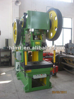 Steel Plate Punch Hole Machine