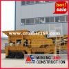Mobile Sand Making Plant