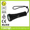 LED Explosion Proof Rechargeable Aluminum Flashlight