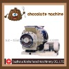 Chocolate Fine Grinding Machine Chocolate Refiner