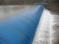 Huachen rubber dam