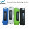 2012 IPX8 completely waterproof MP3 player with screen , waterproof mp3 player for swimming water sports