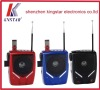 2012 hot selling portable radio