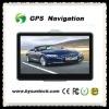 6 inch GPS with Bluetooth,AV-in,TV