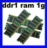 DDR RAM 1GB Don't Compatible Intel Chipset Motherboard