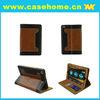 Leather Case for iPad Mini case