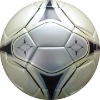 PU leather Laminated Soccer Ball