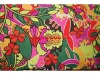 JH-1121-10 Printed Polyester knitted fabric with colours foil
