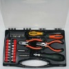 33 pcs portable tools set /hand tools set