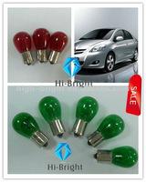 S25 head light tail lamp auto light bulb