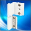 Aluminum alloy #6 hinge used on the aluminum window casements