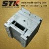 Zinc & Aluminum Die Casting Mold