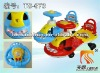 New PP music Swing car-manufacturer