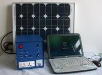 Solar Energy System (MRD312)