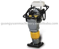 Gasoline Vibratory Impact Rammer CE