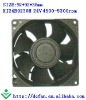 small size 9238 super car cooling fan 24V DC