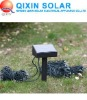 Outdoor garden solar lamp solar LED light