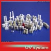 Different Specification of Bases for UV Lamps XPR-BJA