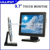 "Lilliput New 9.7"" HDMI Monitor with 5 Wire Resistive Touch Panel"