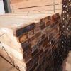 S4S Guangzhou teak wood timber / lumer