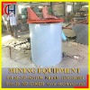 Iron ore mixing tank